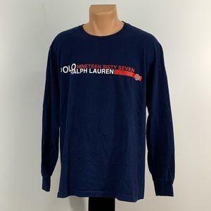 Vintage Polo Ralph Lauren 1967 T-shirt